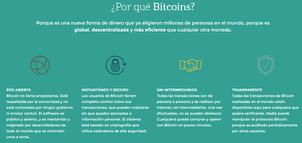 pq bitcoins Wayniloans: préstamos entre particulares ahora también con Bitcoins!