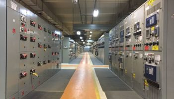 Remote Substation Control System for Shaybah GOSP | Aramco, KSA