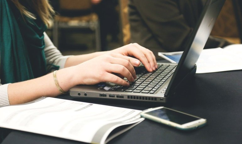 Como fazer contabilidade online e dar adeus à burocracia na sua empresa