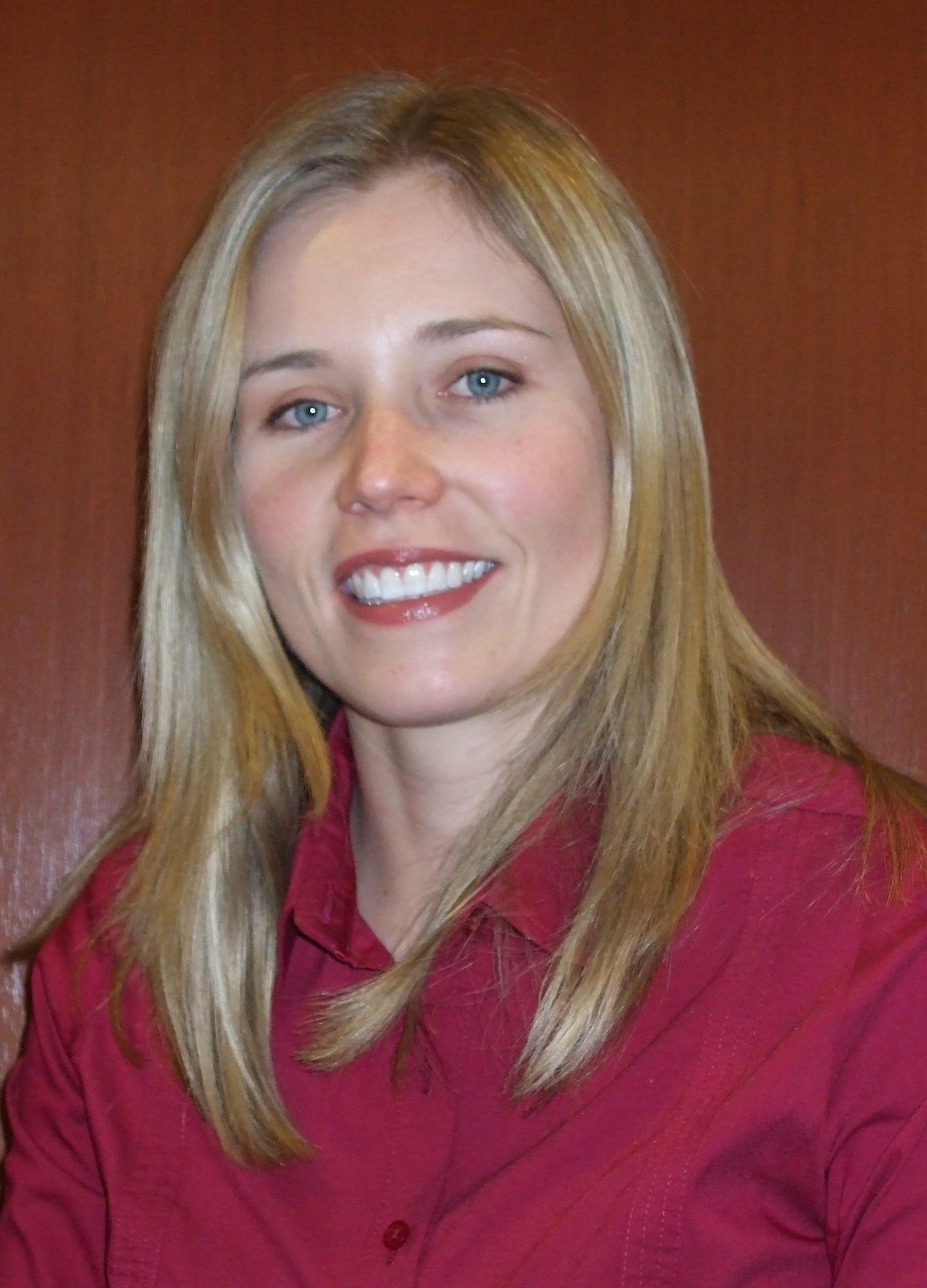 Jill Carroll  contact center world Member Profile for