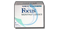 Focus Toric Visitint