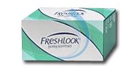 Freshlook Dimensions 6-pack