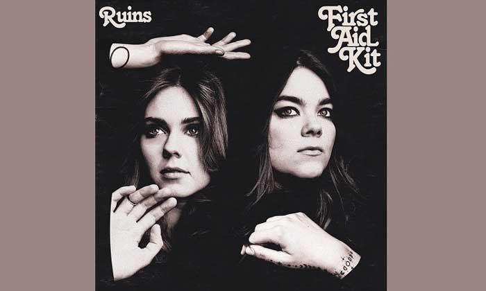 First Aid Kit Ruins Album