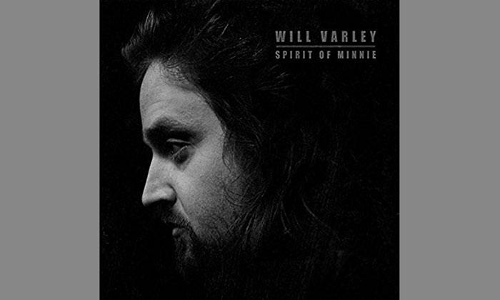 Will Varley Spirit Of Minnie Album