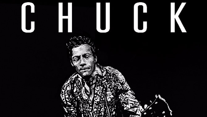 Image result for Chuck Berry – CHUCK