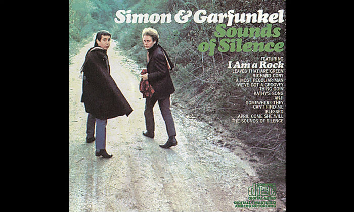 Album of the Week: Appreciating Sounds of Silence with Simon and ...