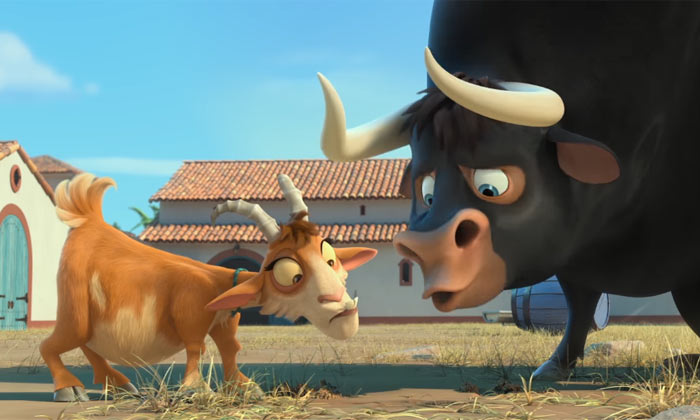Ferdinand Movie Still