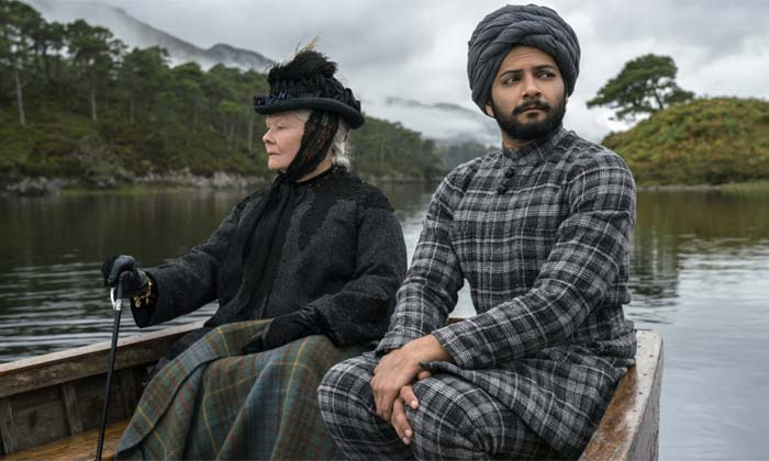 Victoria & Abdul Movie Still