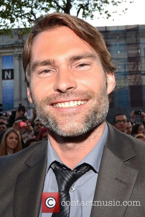 Seann William Scott Tattoos Lethal Weapon Real