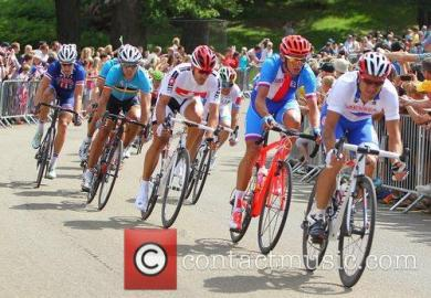 Olympic Cycle Road Race Test Results