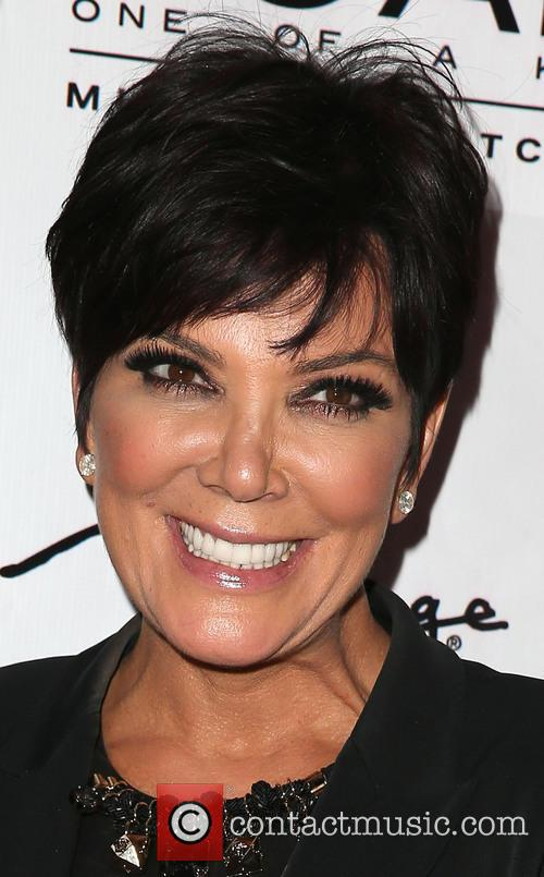 Chris Kardashian 2013 Haircut Short Hairstyle 2013