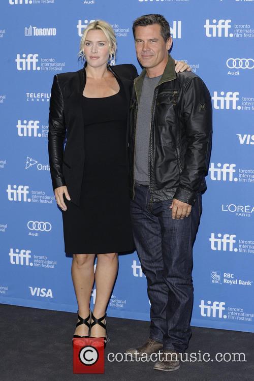 Kate Winslet, Josh Brolin