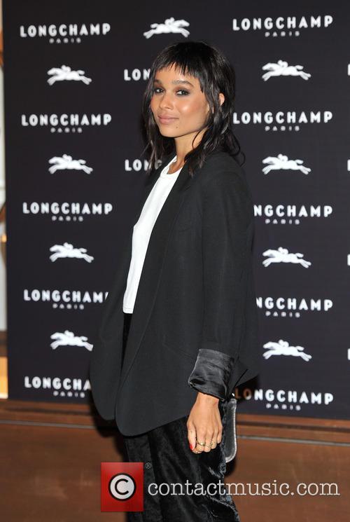 Longchamp Store Opening