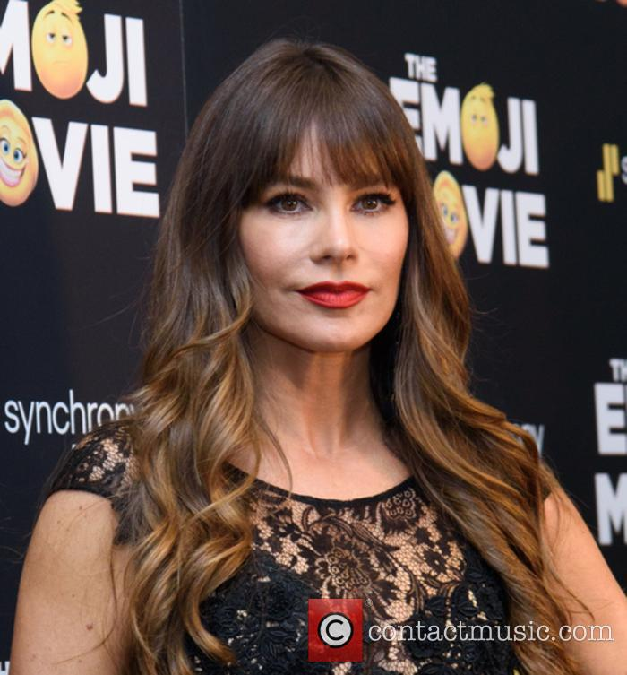 Sofia Vergara 2018 Earnings