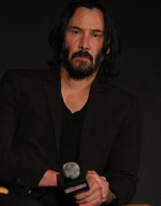Keanu reeves has opened up about the third  john wick movie also reveals official title for rh contactmusic