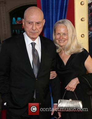Alan Arkin Pictures Photo Gallery