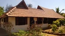Kerala Traditional Houses