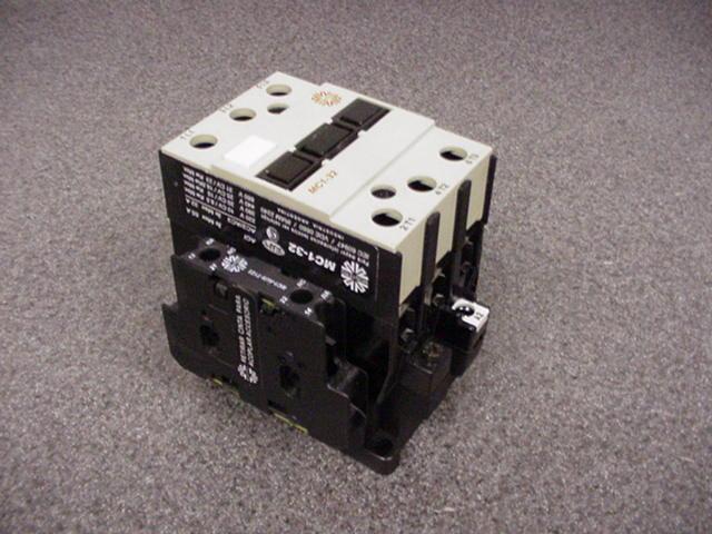 120 Volt Contactor Wiring