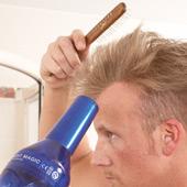 Haarsystem wie eigenes Haar