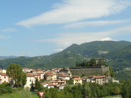 Camporgiano  Vacanze  Rocca  Garfagnana  Turismo