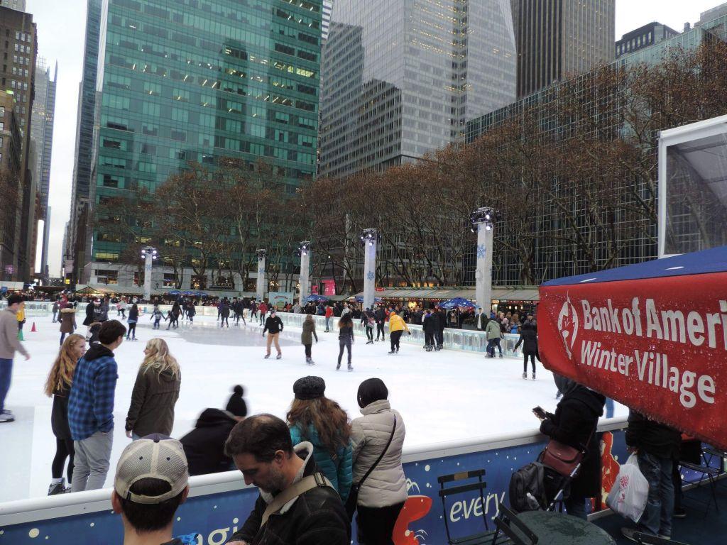 patinaje en bryant