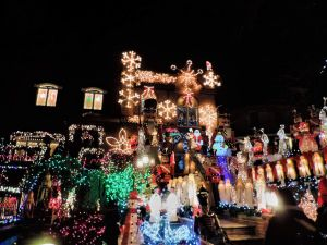 Casas en Dyker Heights