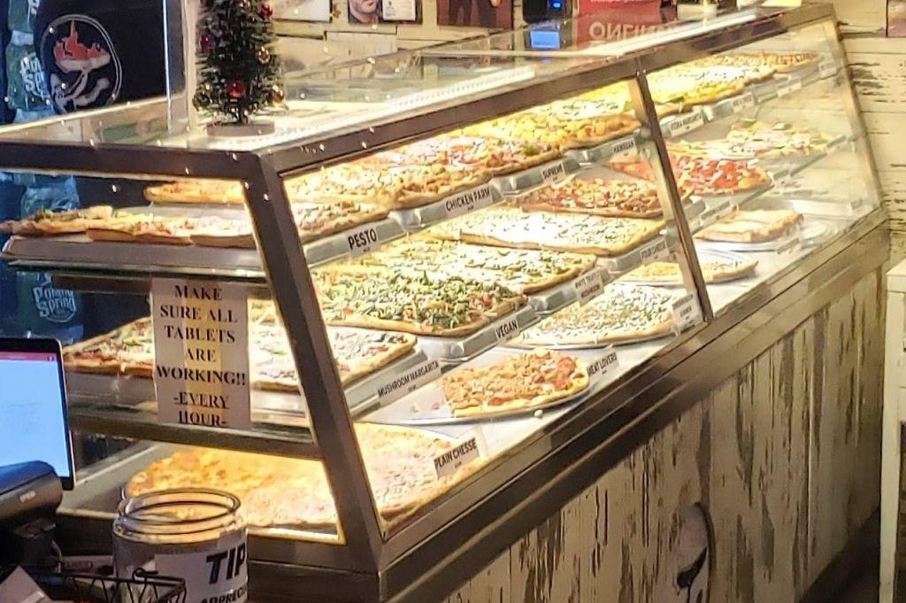 locales de comida en turnstyle market nyc 4