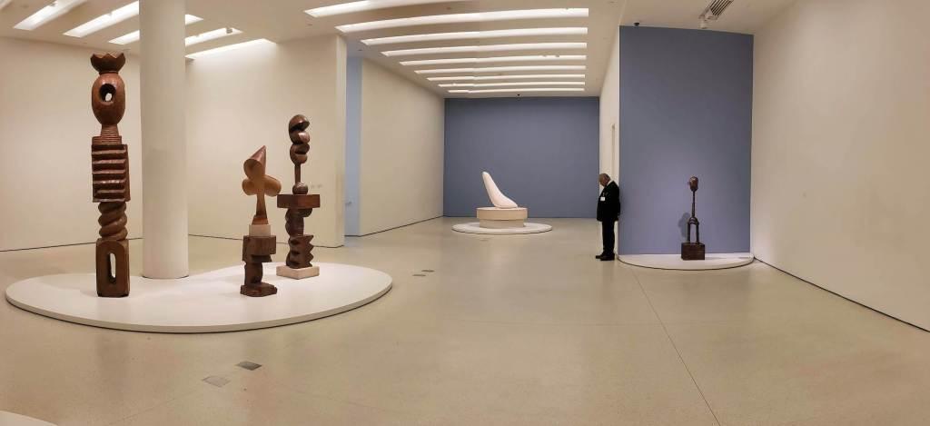 muestra en Museo Guggengheim 1
