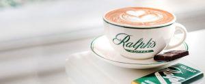 Espresso en Ralphs Coffe