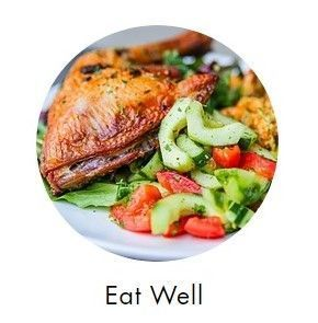 gansevoort Eat Well
