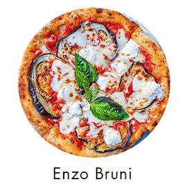 gasevoort Enzo Bruni Pizza