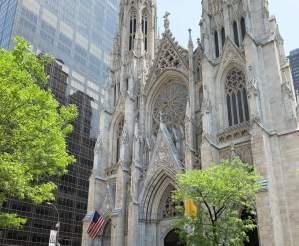 Catedral de San Patricio 5ta ave