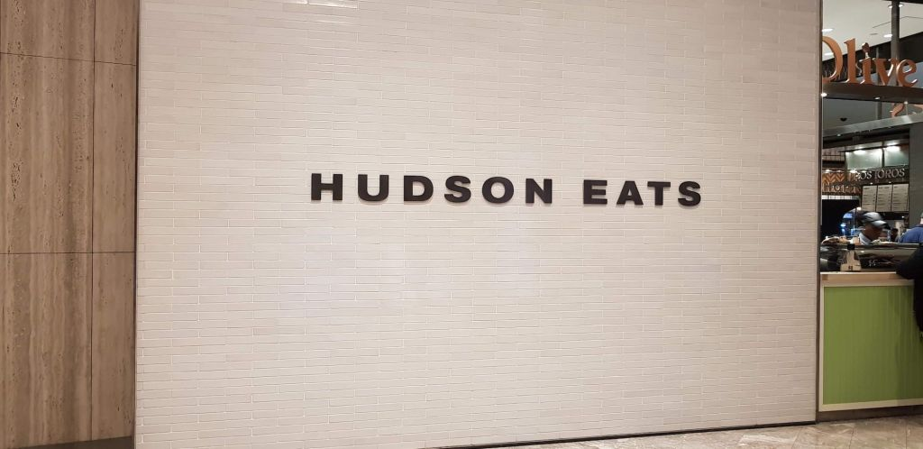 Hudson Eats en Brookfield Place