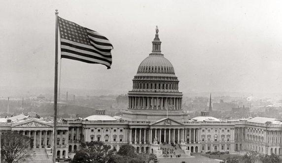 Washington DC - Foto de Archivo