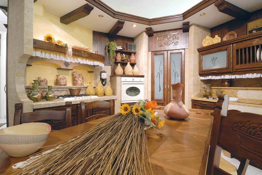 Cucine Borgo Antico Prezzi