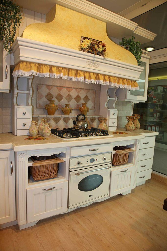 Cucina Country Fresia  Contado Roberto Group  Cucine e