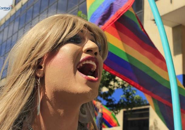 En Colombia persiste la violencia hacia población transgénero