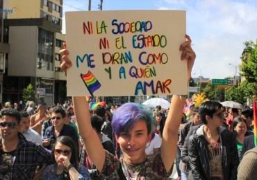 La deuda de Colombia con la población LGBTI