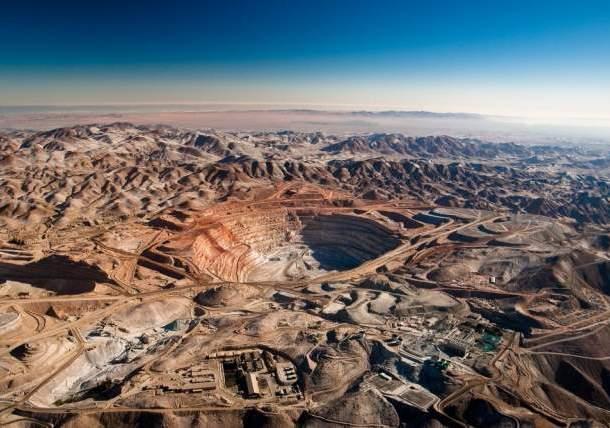Cinco documentales que relatan el desastre de la gran minería