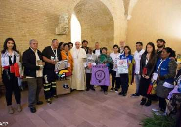 En Bolivia Movimientos Populares Mundiales piden unidad entre Iglesia y pueblo