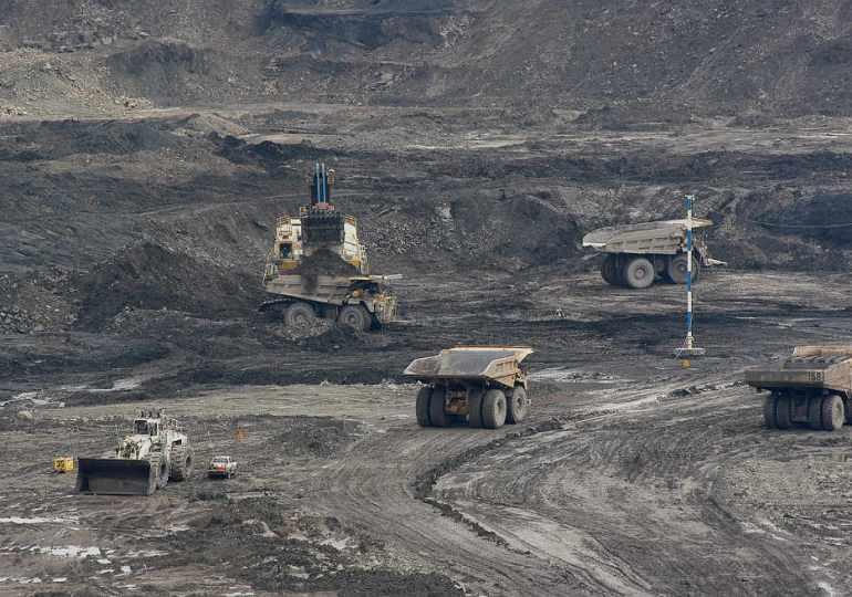 14 Empresas mineras deben al Estado $13.608 millones