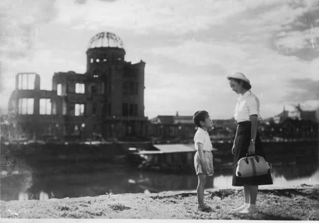 El regreso a Hiroshima narrado por Kaneto Shindo