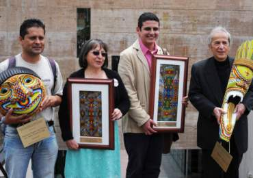 Hoy se premia labor de Defensores y Defensoras de Derechos Humanos en Colombia