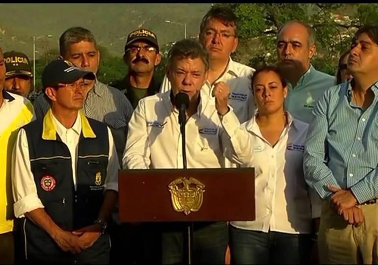 Ante fracaso en instancias internacionales Colombia debe apostar al diálogo bilateral con Venezuela