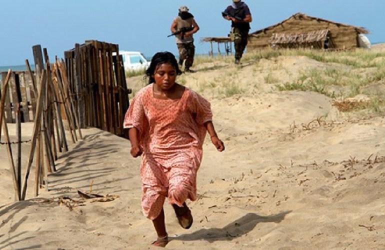 Mujeres Wayuu también son víctimas de las multinacionales