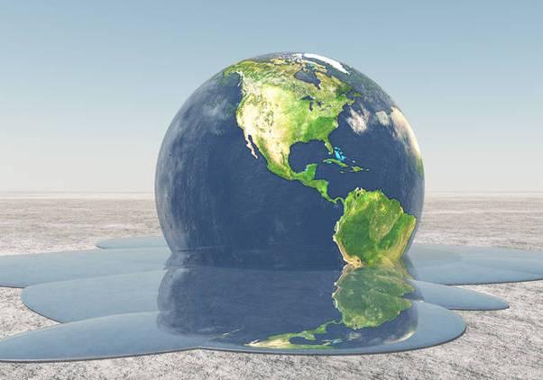 La ciencia detrás del cambio climático