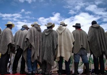 Tras un año de detención injusta 15 campesinos vuelven a la libertad
