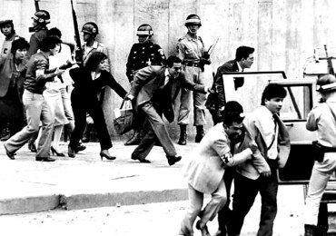 """Las pruebas contra Plazas Vega que fueron """"desconocidas"""" por la Corte Suprema"""