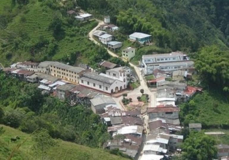 Comunidades esperan que Corpocaldas niegue licencia ambiental a Hidroeléctrica