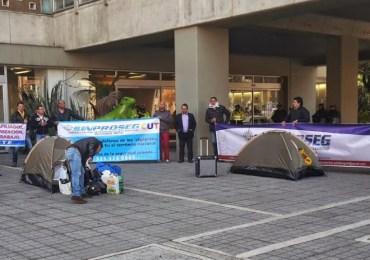Unidad Nacional de Protección adjudicó contratos a empresas endeudadas con sus trabajadores